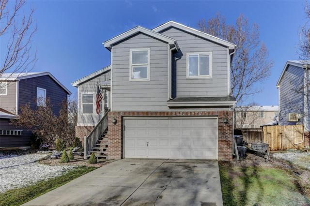 11803 Columbine Street, Thornton, CO 80233 (#2591705) :: The Peak Properties Group