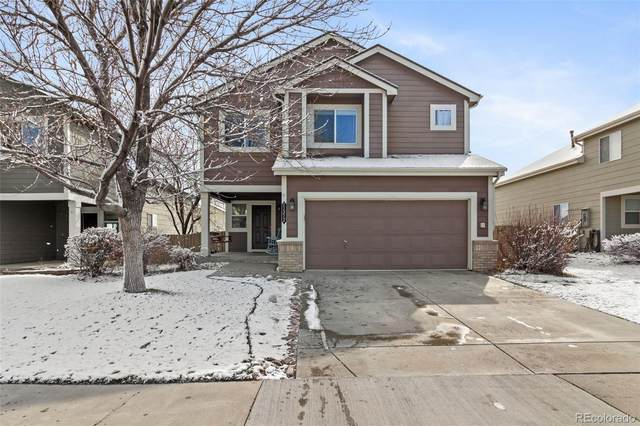 11212 Jansen Street, Parker, CO 80134 (#2591818) :: Bring Home Denver with Keller Williams Downtown Realty LLC