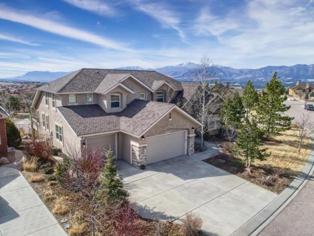 2319 Ledgewood Drive, Colorado Springs, CO 80921 (#2591969) :: Structure CO Group