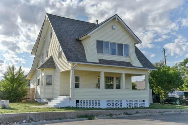 95 S Stewart Street, Keenesburg, CO 80643 (MLS #2592084) :: 8z Real Estate