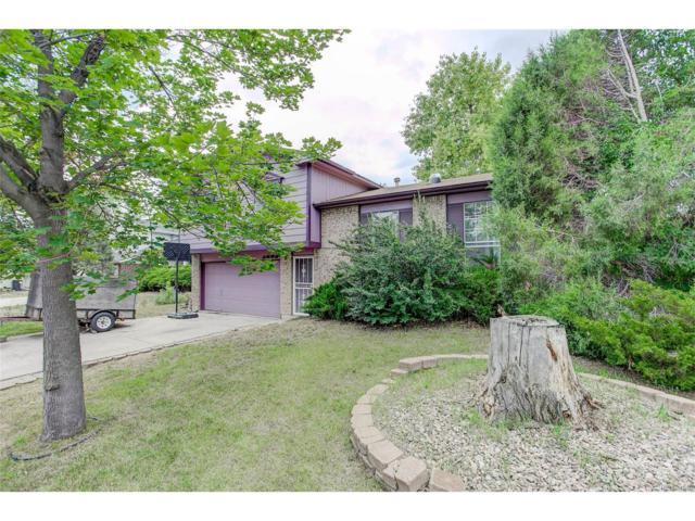 1593 S Dawson Street, Aurora, CO 80012 (MLS #2592374) :: 8z Real Estate