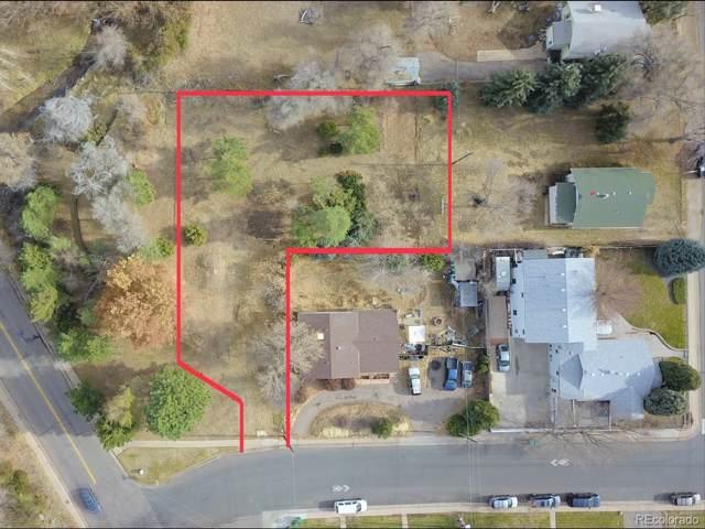 5300 S Delaware Street, Littleton, CO 80120 (MLS #2592527) :: Neuhaus Real Estate, Inc.
