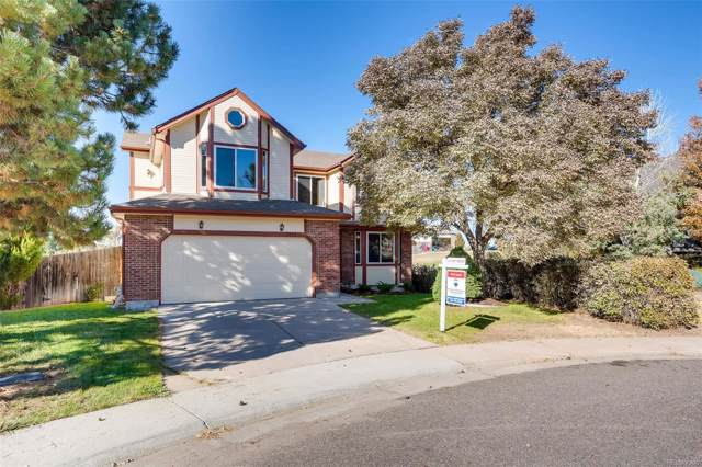 7423 Rattlesnake Drive, Lone Tree, CO 80124 (#2592617) :: HomeSmart Realty Group