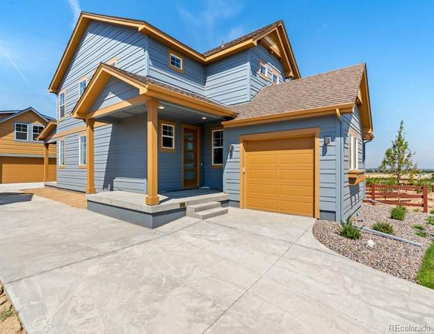 1958 Autumn Moon Drive, Windsor, CO 80550 (#2592896) :: The Healey Group