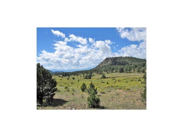 Lot 5 Big Sandy Estates, Buena Vista, CO 81211 (#2593165) :: Wisdom Real Estate