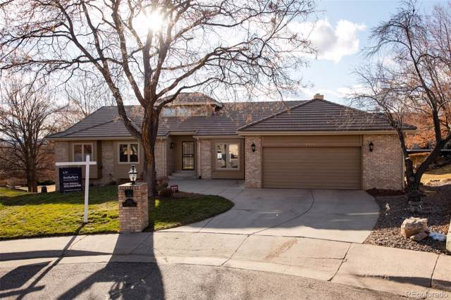 2621 S Ingalls Court, Lakewood, CO 80227 (MLS #2593342) :: 8z Real Estate