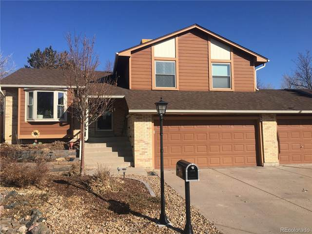 17865 E Tennessee Place, Aurora, CO 80017 (#2593454) :: The Gilbert Group