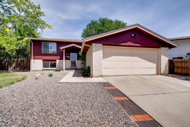 13397 W 67th Drive, Arvada, CO 80004 (MLS #2593478) :: Bliss Realty Group