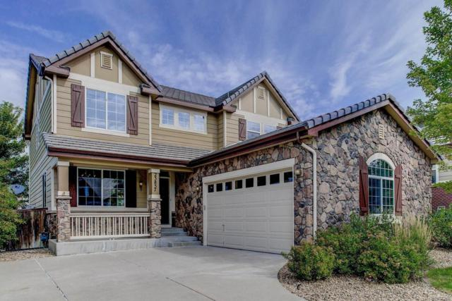 23857 E Alamo Place, Aurora, CO 80016 (#2593525) :: The Galo Garrido Group