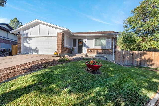17524 E Lasalle Drive, Aurora, CO 80013 (MLS #2593831) :: Kittle Real Estate