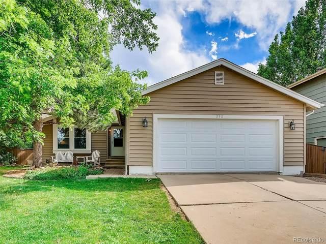 398 Southpark Road, Highlands Ranch, CO 80126 (MLS #2594124) :: 8z Real Estate