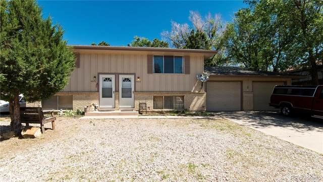 4026 E San Miguel Street, Colorado Springs, CO 80909 (MLS #2594262) :: 8z Real Estate