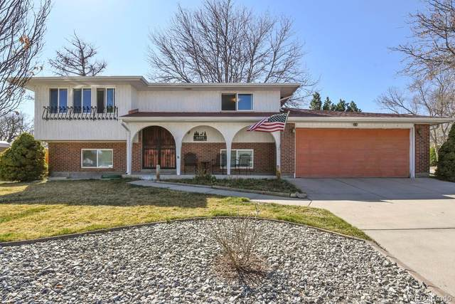 6571 Swadley Street, Arvada, CO 80004 (#2594322) :: The DeGrood Team