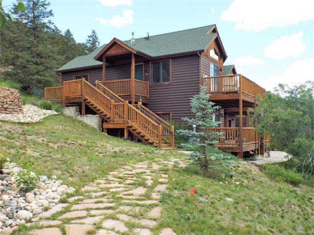 2625 Marys Lake Road 29A, Estes Park, CO 80517 (MLS #2594356) :: 8z Real Estate