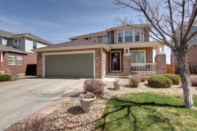 19431 E Wyoming Avenue, Aurora, CO 80017 (#2594403) :: The DeGrood Team