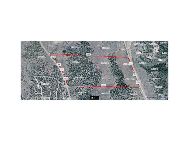 Tract 14 Hillcrest Terrace Road, San Luis, CO 81152 (MLS #2594412) :: 8z Real Estate