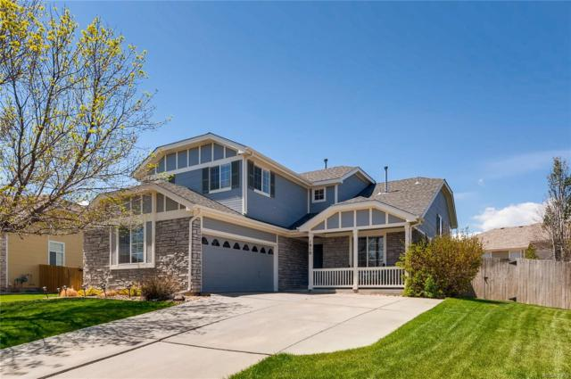 1910 E 166th Drive, Thornton, CO 80602 (MLS #2594704) :: 8z Real Estate