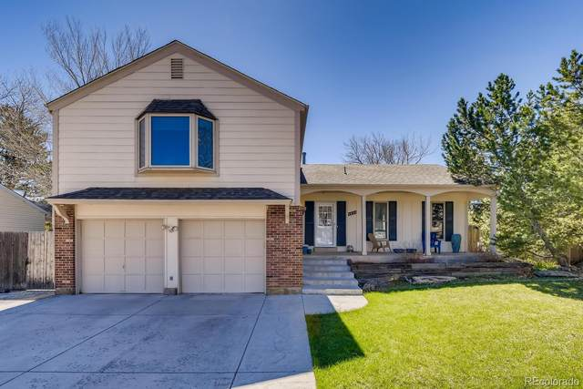 4652 S Vivian Court, Morrison, CO 80465 (#2594823) :: The Colorado Foothills Team | Berkshire Hathaway Elevated Living Real Estate