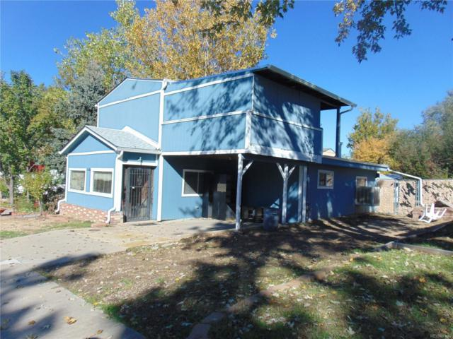 5240 Stuart Street, Denver, CO 80212 (MLS #2595038) :: 8z Real Estate