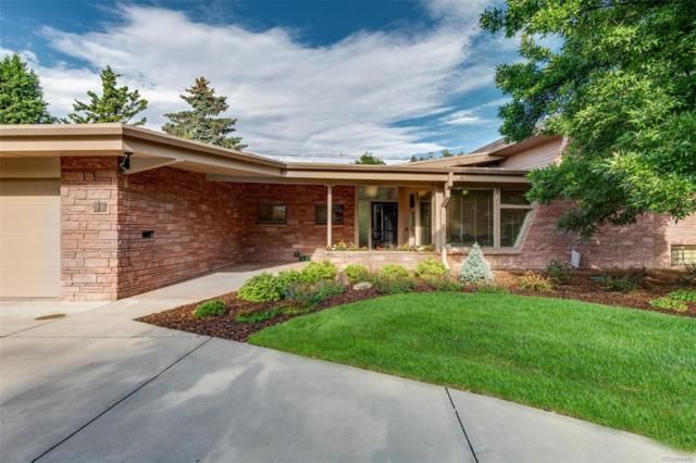 51 S Dahlia Street, Denver, CO 80246 (#2595199) :: House Hunters Colorado