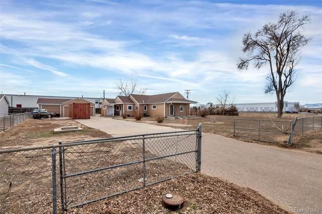 7520 E 86th Avenue, Commerce City, CO 80022 (MLS #2595249) :: 8z Real Estate