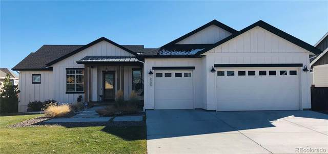 6009 Sunny Crest Drive, Timnath, CO 80547 (#2595716) :: Re/Max Structure