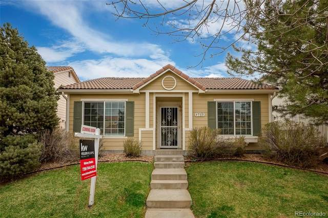 4580 Orleans Street, Denver, CO 80249 (#2595787) :: The DeGrood Team