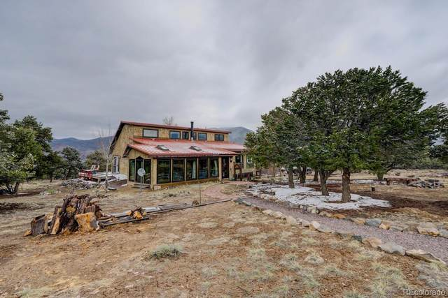 6485 Divide Drive, Salida, CO 81201 (#2595817) :: The Harling Team @ HomeSmart