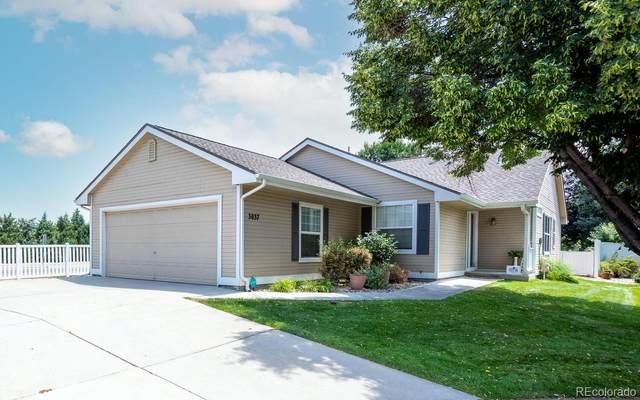 3037 Antelope Road, Fort Collins, CO 80525 (#2596228) :: James Crocker Team