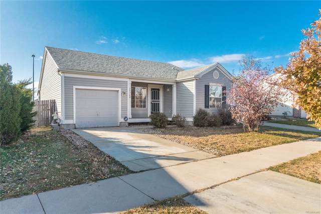 15760 E 48th Place, Denver, CO 80239 (#2596324) :: The Heyl Group at Keller Williams