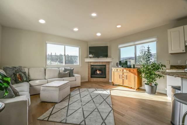 1070 Royal Coachman Boulevard, Dillon, CO 80435 (#2596654) :: 5281 Exclusive Homes Realty