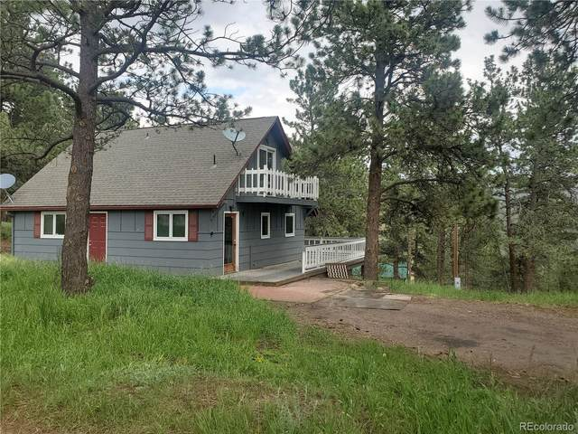 2099 Roland Drive, Bailey, CO 80421 (#2596989) :: The Gilbert Group
