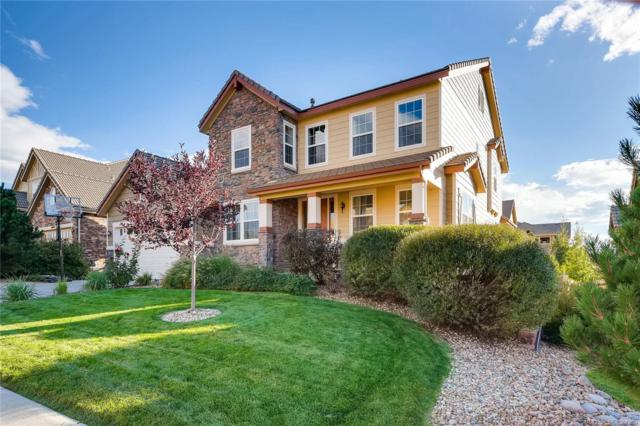 10480 Skyreach Road, Highlands Ranch, CO 80126 (#2597048) :: The DeGrood Team