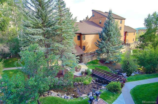 2010 Ski Time Square Drive #308, Steamboat Springs, CO 80487 (#2597376) :: Chateaux Realty Group