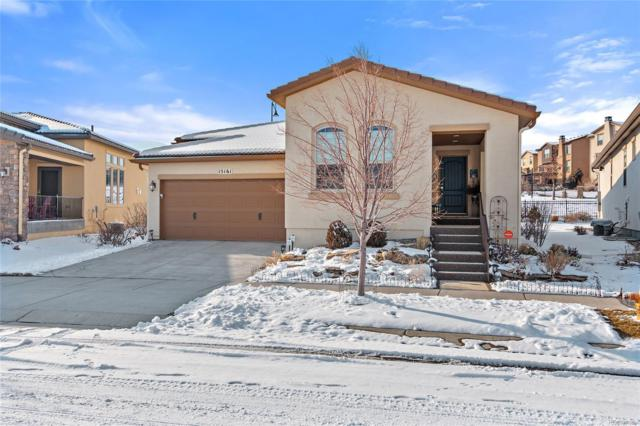 15161 W Harvard Circle, Lakewood, CO 80228 (#2597533) :: The Heyl Group at Keller Williams
