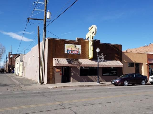 513 State Avenue, Alamosa, CO 81101 (#2597566) :: Compass Colorado Realty