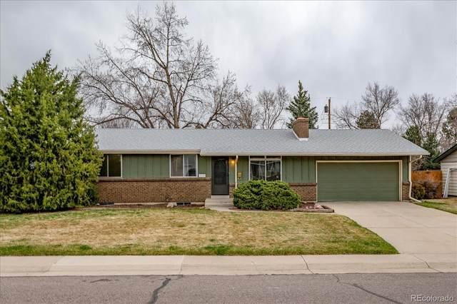 1728 S Flower Street, Lakewood, CO 80232 (#2597813) :: HomeSmart