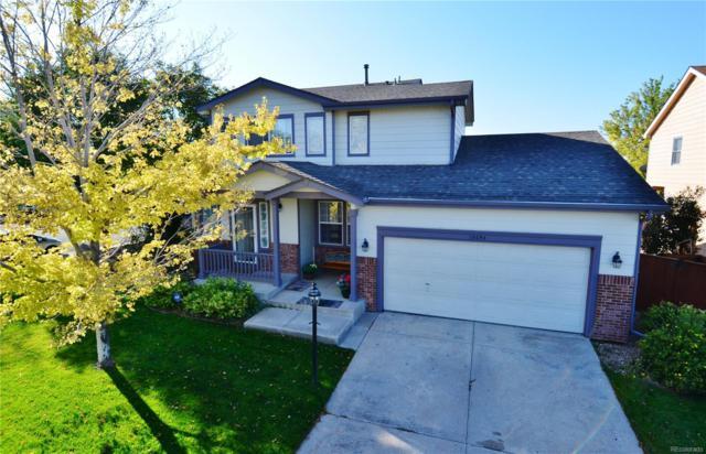 18694 E Radcliff Place, Aurora, CO 80015 (#2598048) :: Wisdom Real Estate