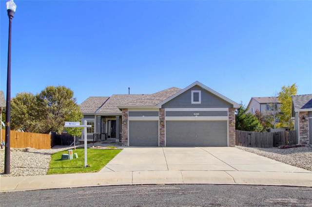 1805 Canvasback Drive, Johnstown, CO 80534 (MLS #2598058) :: 8z Real Estate