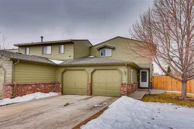 4964 E 125th Avenue, Thornton, CO 80241 (MLS #2598305) :: 8z Real Estate