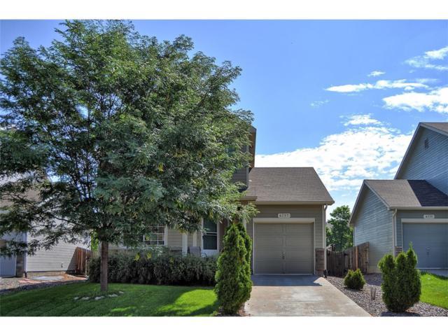 6137 Lincoln Street, Frederick, CO 80530 (MLS #2598333) :: 8z Real Estate