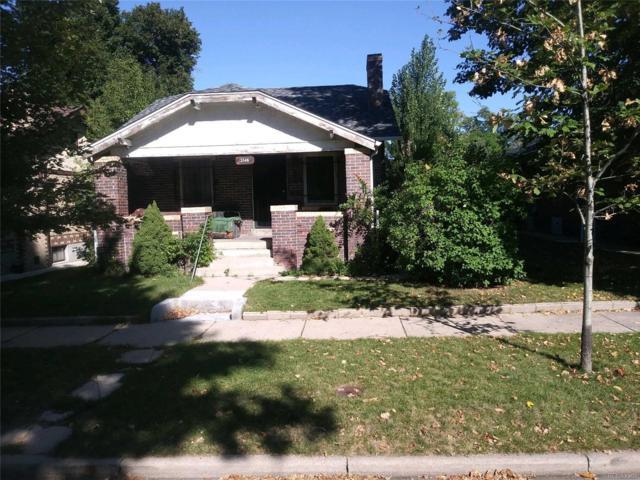 3546 Perry Street, Denver, CO 80212 (#2598661) :: Bring Home Denver