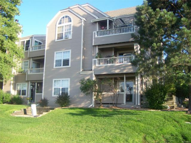 5775 W Atlantic Place #105, Lakewood, CO 80227 (#2599101) :: 5281 Exclusive Homes Realty