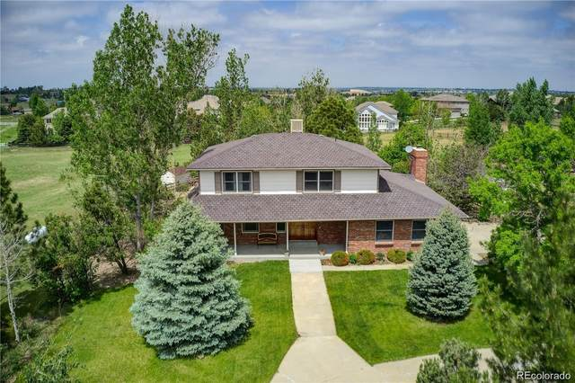 21829 E Davies Circle, Centennial, CO 80016 (MLS #2599197) :: 8z Real Estate