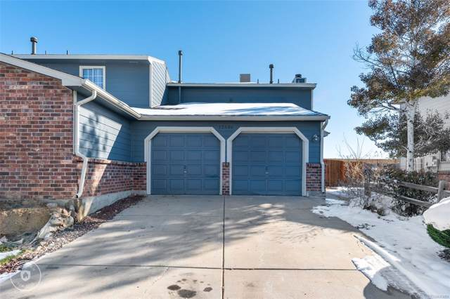 12536 Forest Drive, Thornton, CO 80241 (MLS #2599616) :: 8z Real Estate