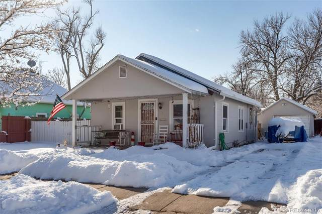 259 N 6th Avenue, Brighton, CO 80601 (MLS #2599878) :: Wheelhouse Realty