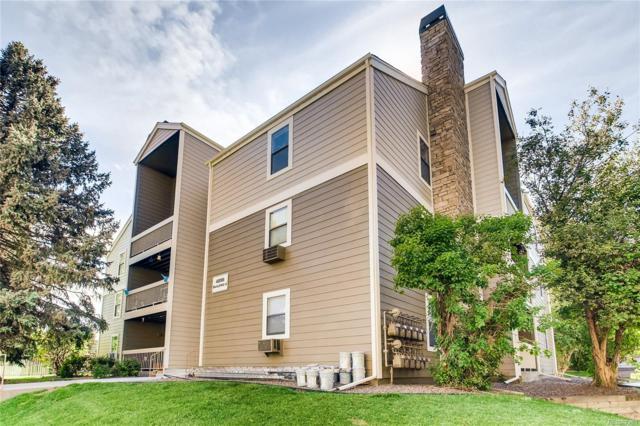 4896 S Dudley Street 8-2, Denver, CO 80123 (#2600047) :: Mile High Luxury Real Estate