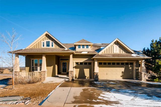 2086 Wild Star Way, Castle Rock, CO 80104 (#2600312) :: Bring Home Denver