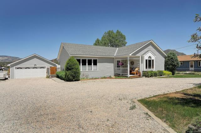 306 Waters Avenue, Buena Vista, CO 81211 (#2600383) :: The Pete Cook Home Group