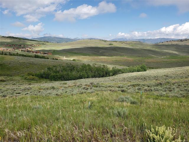 1243 Lower Ranch View Road, Granby, CO 80446 (#2600468) :: Wisdom Real Estate